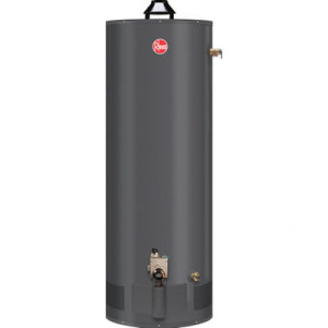 Fury+40+Gallon+Natural+Gas+Water+Heater
